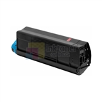 Okidata C5100M 42127402 Toner Cartridge