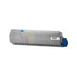 Okidata C5500C 43324403 Toner Cartridge