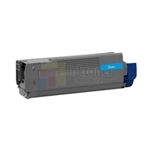 Okidata C831C 44844511 Toner Cartridge