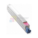Okidata 42918902 New Compatible Magenta Toner Cartridge