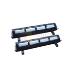 Panasonic KX-FA83 New Compatible Black Toner Cartridges 2 Pack Combo
