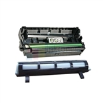 Panasonic KX-FA83 New Compatible Toner Cartridge/ Panasonic KX-FA84 Compatible Drum Unit 2 Pack Combo