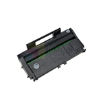 Ricoh 407165 New Compatible Black Toner Cartridge