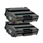 Ricoh 406465 New Compatible Toner Cartridges