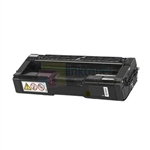 Ricoh 406046 New Compatible Black Toner Cartridge High Yield