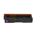 Ricoh 406346 New Compatible Magenta Toner Cartridge High Yield