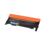 Samsung CLT-C406S New Compatible Cyan Toner Cartridge