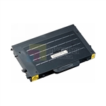 Samsung CLP-500D5Y New Compatible Yellow Toner Cartridge