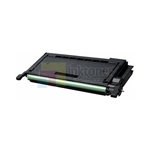 Samsung CLP-K660B New Compatible Black Toner Cartridge High Yield
