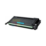 Samsung CLP-C660B New Compatible Cyan Toner Cartridge High Yield