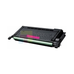 Samsung CLP-M660B New Compatible Magenta Toner Cartridge High Yield