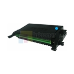 Samsung CLT-C508L New Compatible Cyan Toner Cartridge High Yield