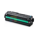 Samsung CLT-C506L New Compatible Cyan Toner Cartridge High Yield