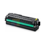 Samsung CLT-Y506L New Compatible Yellow Toner Cartridge High Yield