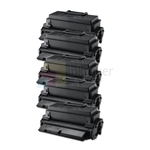 Samsung ML-1650D8 New Compatible Black Toner Cartridges 5 Pack Combo