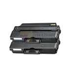 Samsung MLT-D103L New Compatible Black Toner Cartridges 2 Pack Combo