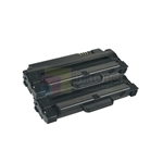 Samsung MLT-D105L New Compatible Black Toner Cartridges 2 Pack Combo