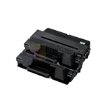 Samsung MLT-D205L New Compatible Black Toner Cartridges 2 Pack Combo High Yield
