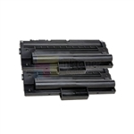 Samsung SCX-4216D3 New Compatible Black Toner Cartridges 2 Pack Combo