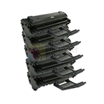Samsung SCX-D4725A New Compatible Black Toner Cartridges 5 Pack Combo