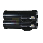 Xerox X3655 2PK 106R02736 Toner Cartridge