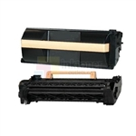 Xerox 106R01535 New Compatible Black Toner Cartridge High Yield/ Xerox 113R00762 Compatible Drum Unit 2 Pack Combo