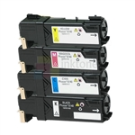 Xerox X6140 106R01477-106R01480 Toner Cartridge