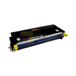 Xerox 113R00725 New Compatible Yellow Toner Cartridge High Yield for Xerox 6180