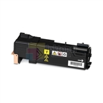 Xerox X6500Y 106R01596 Toner Cartridge