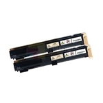 Xerox 006R01179 New Compatible Black Toner Cartridges 2 Pack Combo