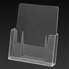 Acrylic Brochure Holder-Large