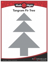 Replacement Tangrams Activity Packet 3+