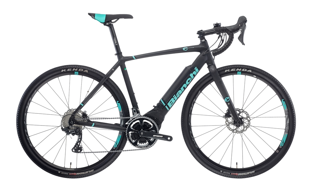 Bianchi E-Allroad | Bianchi UK | Contact us for competitive pricing and availability.