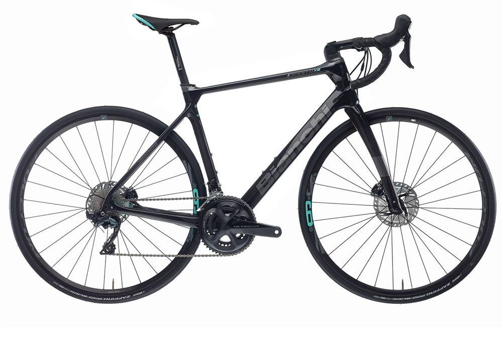 Bianchi Infinito XE Disc Ultegra | 2020 | Premium Bianchi stockist, contact us to customise your Bianchi Infinito XE Disc.