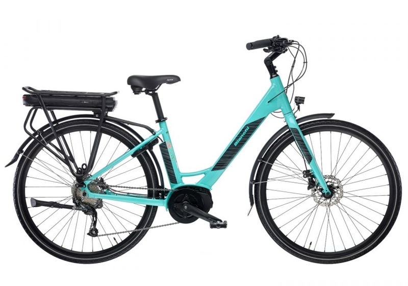 Bianchi Long Island | Bianchi Comfortable Electric Bike in York