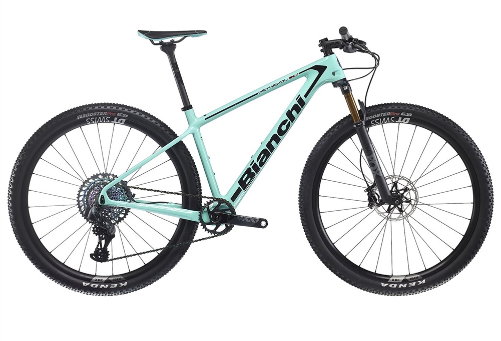 Bianchi Methanol CV 9.1 RS | 2020 | Premium UK Bianchi Mountain Bike Stockist