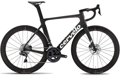 Cervelo S-Series | S Disc Ultegra Di2 | 2021 | Premium UK Cervelo stockist, contact us for competitive pricing.