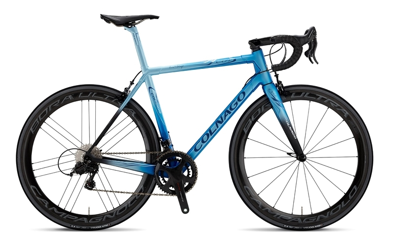 Colnago C64 Disc | BDBL | Premium UK Colnago stockist, contact us for competitive pricing.