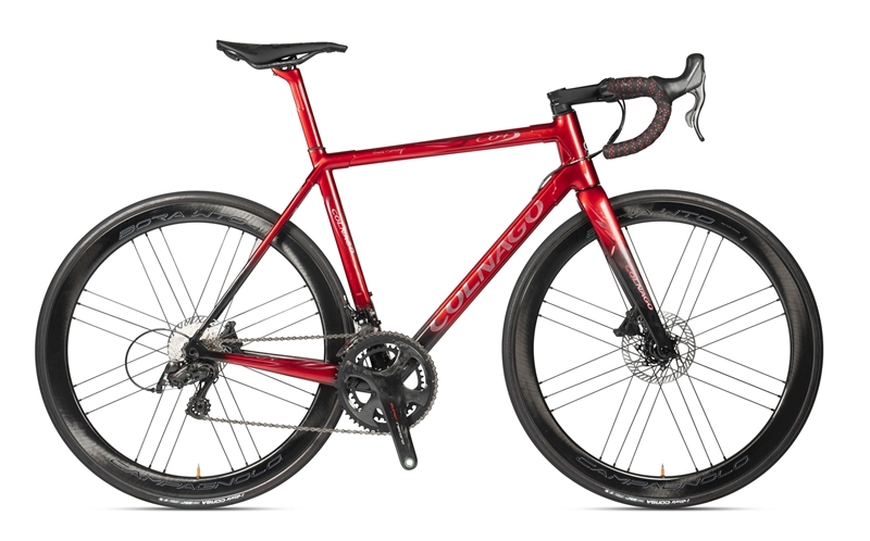Colnago C64 Disc | BDRD | Premium UK Colnago stockist, contact us for competitive pricing.