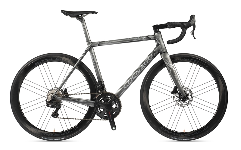 Colnago C64 Disc | BUSL | Premium UK Colnago stockist, contact us for competitive pricing.