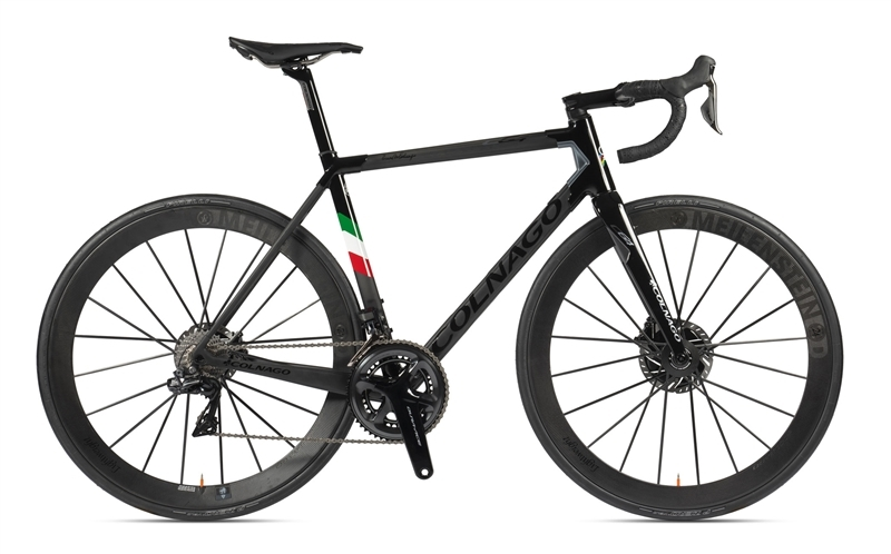 Colnago C64 Disc | PJBI | Premium UK Colnago stockist, contact us for competitive pricing.
