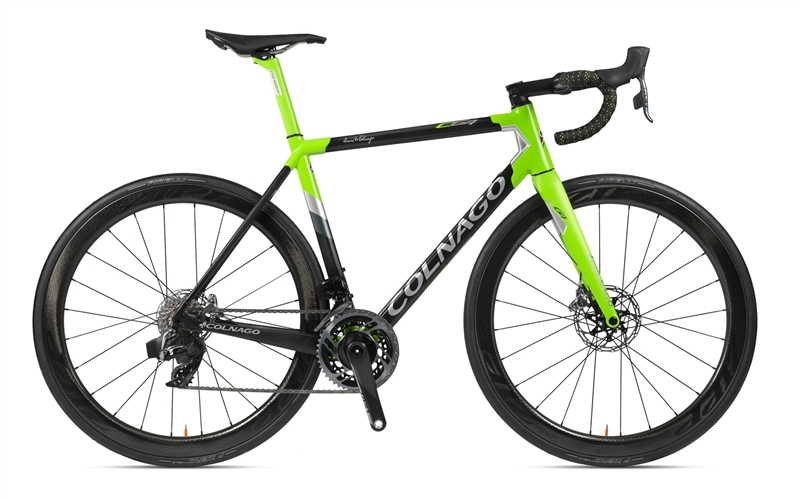Colnago C64 Disc | PJGR | Premium UK Colnago stockist, contact us for competitive pricing.