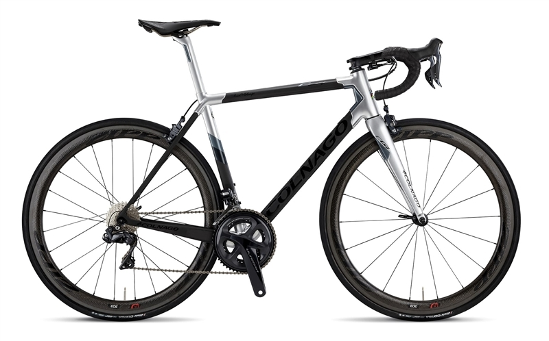 Colnago C64 Disc | PJSL | Premium UK Colnago stockist, contact us for competitive pricing.