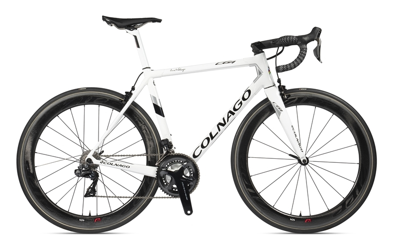 Colnago C64 Disc | PJWW | Premium UK Colnago stockist, contact us for competitive pricing.