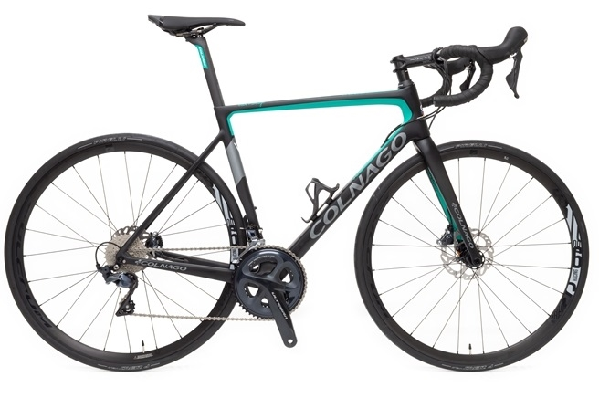Colnago V3 Disc Ultegra | 2021 | Premium UK Colnago stockist, contact us for competitive pricing.