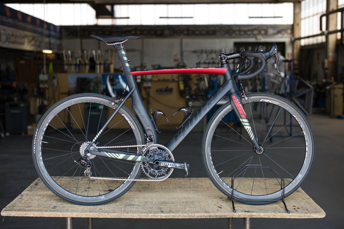 Epoca R60 | Frameset 4000 | Custom Build From 4979 | Epoca UK Stockist