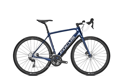 FOCUS Paralane2 9.7 2019 | 5499 | Northern Ride | Contact us for availability and competitive pricing | Focus E-Road bikes.