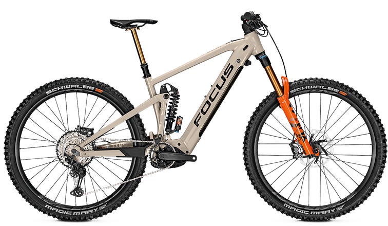 FOCUS SAM2 6.9 | 2021 | Premium UK Focus E-MTB Stockist | Focus SAM2 in Stock