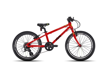 Frog 55 | Frog Bikes North Yorkshire | Suitable around 6-7 years
