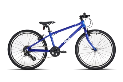 Frog 62 | Frog Bikes North Yorkshire | Suitable around 8-10 years